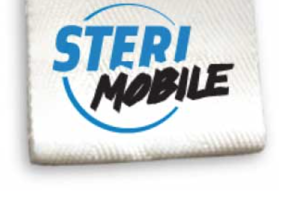 Steri Mobile Mold Removal Montreal Logo